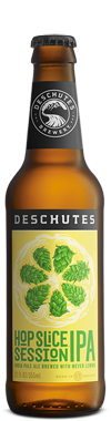 Deschutes Hop Slice