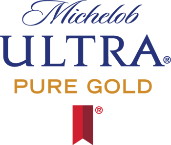 Michelob Ultra Pure Gold
