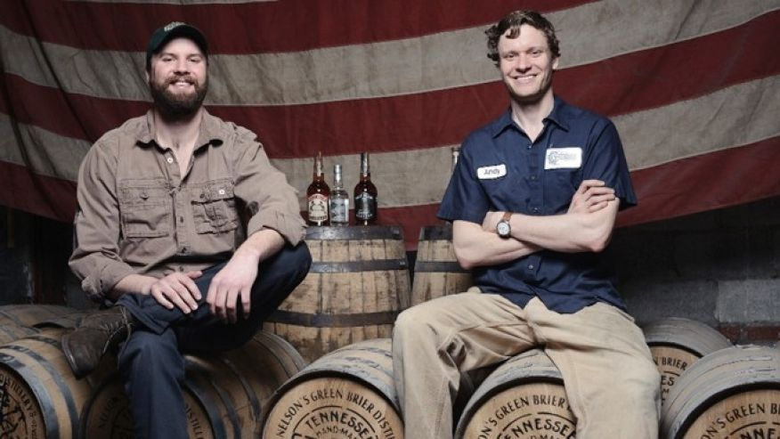 Distillery Family Spotlight