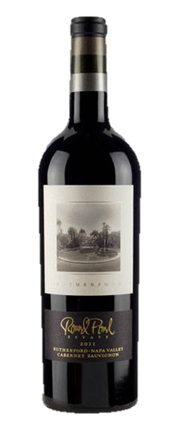 Rutherford Cabernet